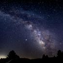 Milkyway panorama,                                Fernando Huet