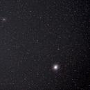 Omega Centauri and Centauri A*,                                Nikolay Vdovin