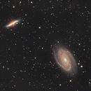 M81 - M82,                                HansTrapp