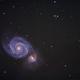 M51 - The Whirpool Galaxy,                                Gianni Cerrato