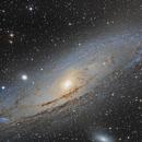 M31,                                Matt Dieterich