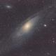 M31 : La Galaxie d'Andromède,                                Vincent.H