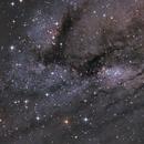 NGC 206 • Androme galaxy,                                Mikael De Ketelaere