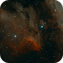 Pelican Nebula,                                robbeh