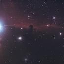 Horsehead Nebula,                                Andrea Vanoni
