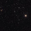 Melotte 20 / Collinder 39, alpha Persei open cluster,                                BrettWaller