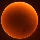 Sonne HA 25.7.21,                                Juergen