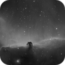 Ori Impression : The Horsehead Nebula,                                G400
