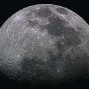 Moon,                                Sébastien Kesteloot