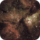 EtaCarinae Nebula,                                Hélio Etchepare