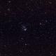 NGC 457 - Libellenhaufen,                                norbertbuchta
