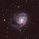 M101,                                hbastro