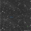 The Ursa Minor Spheroidal Dwarf Galaxy (UGC9749),                                Kees Scherer