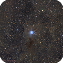 Iris Nebula,                                Giancarlo Erriquez