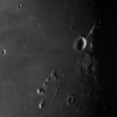Aristarque et Hérodote, le 23 avril 2021, au lever du soleil,                                Noël Donnard