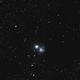 IC 348  in Perseus,                                RonAdams