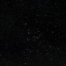 Melotte 111 - Coma star cluster,                                AC1000