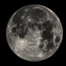 Full Moon,                                CBE
