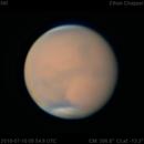 Mars | 2018-07-10 05:54.8 UTC | Color,                                Chappel Astro