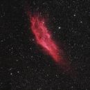 NGC1499 The California Nebula,                                Tim McCollum