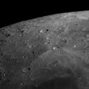 Mond Nord Bogen / Moon North Limb,                                Siegfried Friedl