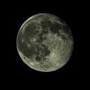 Wolf Moon 1-29-21,                                George B Grimm