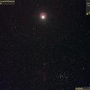 Jupiter and the Donkeys at the Manger (plain),                                Carpe Noctem Astronomical Observations