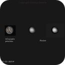 Mercury 19-11-2014,                                giano