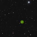 M97 -Owl nebula,                                Boštjan Zagradišnik