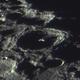 Crater Moretus. Moon 12.05.2019.,                                Sergei Sankov