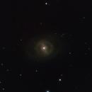Messier 95,                                Mark Spruce