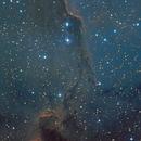 IC1396 SHO,                                Stephane