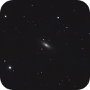 M102 - NGC 5866 - Spindle Galaxy,                                Benny Colyn