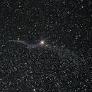 Western Veil Nebula,                                Marcelo Alves