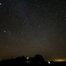 Orion,                                Astro-Tina