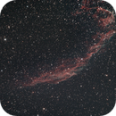 NGC 6992, 6995 / Guiding Tests / first try,                                Tobias Artinger