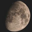 Mond vom 16.03.2019,                                Georg1250