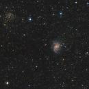 NGC 6946,                                Hakan Midik