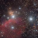 Orion Belt,                                Jenafan