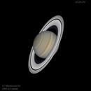 Saturn: July 18, 2020,                                Ecleido  Azevedo