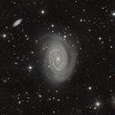 NGC 4725 from Deep Sky West,                                jerryyyyy