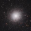 Messier 13,                                Giuseppe Donatiello