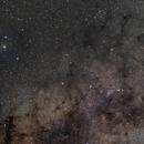 Milky Way #11,                                Molly Wakeling