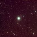 M13 Globular Cluster,                                NeilBuc