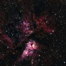 NGC3372,                                Massimo Ermanni