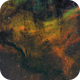IC 5068 (Velociraptor),                                zombi
