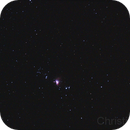 Orion Nebula - M42,                                Christine Leão