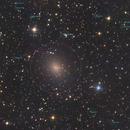 NGC 185  - slave of Andromeda,                                Kharan