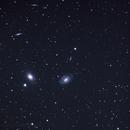 NGC 5364,                                weathermon