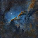 NGC 6188,                                Rodrigo González Valderrama